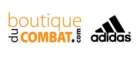 Logo Boutique Du Combat